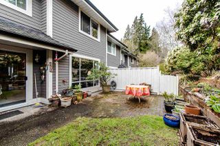 "Photo 7: 35 181 RAVINE Drive in Port Moody: Heritage Mountain Townhouse for sale in ""Viewpoint"" : MLS®# R2355428"