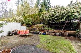 "Photo 8: 35 181 RAVINE Drive in Port Moody: Heritage Mountain Townhouse for sale in ""Viewpoint"" : MLS®# R2355428"