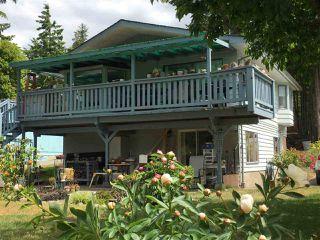 Photo 20: 4753 WHITAKER Road in Sechelt: Sechelt District House for sale (Sunshine Coast)  : MLS®# R2358197