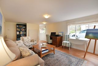 Photo 13: 4753 WHITAKER Road in Sechelt: Sechelt District House for sale (Sunshine Coast)  : MLS®# R2358197
