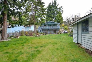 Photo 18: 4753 WHITAKER Road in Sechelt: Sechelt District House for sale (Sunshine Coast)  : MLS®# R2358197