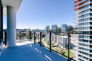"Photo 7: 1103 3487 BINNING Road in Vancouver: University VW Condo for sale in ""ETON"" (Vancouver West)  : MLS®# R2358768"