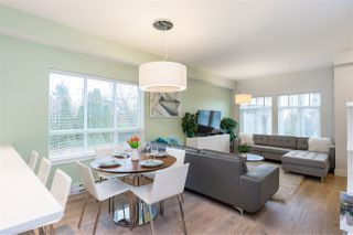 """Photo 6: 201 7180 BARNET Road in Burnaby: Westridge BN Townhouse for sale in """"Pacifico"""" (Burnaby North)  : MLS®# R2359303"""
