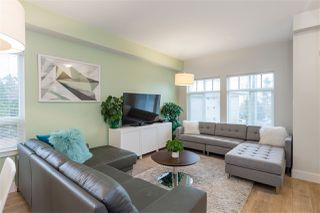 """Photo 3: 201 7180 BARNET Road in Burnaby: Westridge BN Townhouse for sale in """"Pacifico"""" (Burnaby North)  : MLS®# R2359303"""