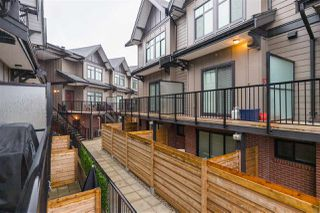 "Photo 20: 201 7180 BARNET Road in Burnaby: Westridge BN Townhouse for sale in ""Pacifico"" (Burnaby North)  : MLS®# R2359303"