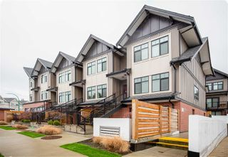 "Photo 4: 201 7180 BARNET Road in Burnaby: Westridge BN Townhouse for sale in ""Pacifico"" (Burnaby North)  : MLS®# R2359303"