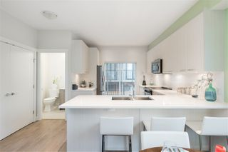 """Photo 10: 201 7180 BARNET Road in Burnaby: Westridge BN Townhouse for sale in """"Pacifico"""" (Burnaby North)  : MLS®# R2359303"""