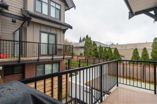"Photo 19: 201 7180 BARNET Road in Burnaby: Westridge BN Townhouse for sale in ""Pacifico"" (Burnaby North)  : MLS®# R2359303"