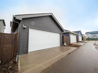 Photo 20: 5 KENSINGTON Close: Spruce Grove House for sale : MLS®# E4152916