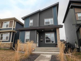 Photo 1: 5 KENSINGTON Close: Spruce Grove House for sale : MLS®# E4152916