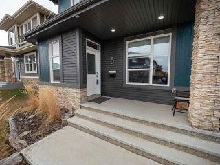 Photo 18: 5 KENSINGTON Close: Spruce Grove House for sale : MLS®# E4152916