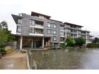 Main Photo: 402 5989 IONA Drive in Vancouver: University VW Condo for sale (Vancouver West)  : MLS®# R2361782