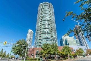 "Photo 1: 1806 6088 WILLINGDON Avenue in Burnaby: Metrotown Condo for sale in ""CRYSTAL RESUDENCE"" (Burnaby South)  : MLS®# R2363780"