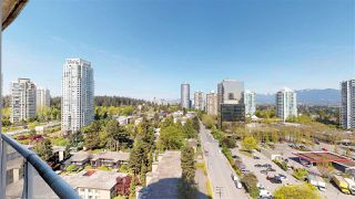 "Photo 8: 1806 6088 WILLINGDON Avenue in Burnaby: Metrotown Condo for sale in ""CRYSTAL RESUDENCE"" (Burnaby South)  : MLS®# R2363780"