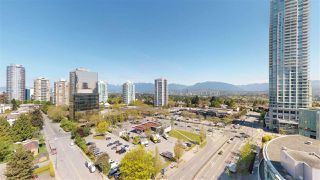 "Photo 7: 1806 6088 WILLINGDON Avenue in Burnaby: Metrotown Condo for sale in ""CRYSTAL RESUDENCE"" (Burnaby South)  : MLS®# R2363780"