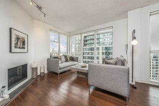 "Photo 2: 3104 939 HOMER Street in Vancouver: Yaletown Condo for sale in ""The Pinnacle"" (Vancouver West)  : MLS®# R2363870"