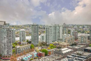 "Photo 11: 3104 939 HOMER Street in Vancouver: Yaletown Condo for sale in ""The Pinnacle"" (Vancouver West)  : MLS®# R2363870"