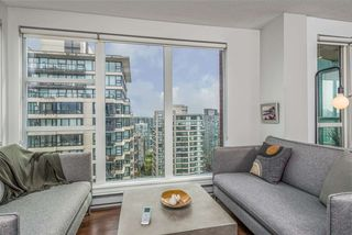 "Photo 1: 3104 939 HOMER Street in Vancouver: Yaletown Condo for sale in ""The Pinnacle"" (Vancouver West)  : MLS®# R2363870"