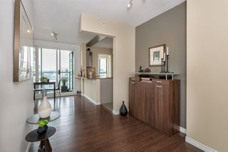 "Photo 3: 3104 939 HOMER Street in Vancouver: Yaletown Condo for sale in ""The Pinnacle"" (Vancouver West)  : MLS®# R2363870"