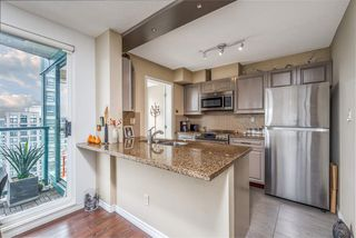 "Photo 5: 3104 939 HOMER Street in Vancouver: Yaletown Condo for sale in ""The Pinnacle"" (Vancouver West)  : MLS®# R2363870"
