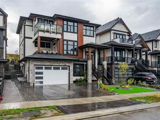Photo 1: 31076 FIRHILL Drive in Abbotsford: Abbotsford West House for sale : MLS®# R2364494