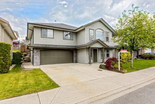"""Main Photo: 11741 238A Street in Maple Ridge: Cottonwood MR House for sale in """"RICHWOOD PARK"""" : MLS®# R2365272"""