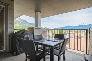 "Photo 16: 414 1212 MAIN Street in Squamish: Downtown SQ Condo for sale in ""Aqua"" : MLS®# R2365498"