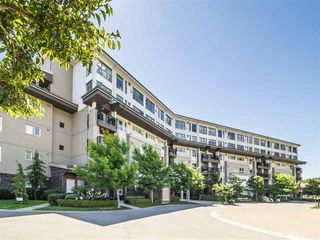 "Main Photo: 414 1212 MAIN Street in Squamish: Downtown SQ Condo for sale in ""Aqua"" : MLS®# R2365498"