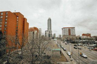 Photo 20: 406 10055 118 Street in Edmonton: Zone 12 Condo for sale : MLS®# E4155288