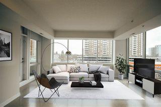 Photo 4: 406 10055 118 Street in Edmonton: Zone 12 Condo for sale : MLS®# E4155288