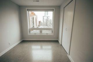 Photo 14: 406 10055 118 Street in Edmonton: Zone 12 Condo for sale : MLS®# E4155288