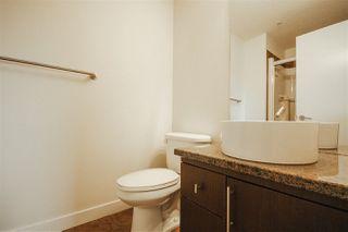 Photo 13: 406 10055 118 Street in Edmonton: Zone 12 Condo for sale : MLS®# E4155288