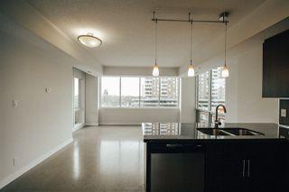 Photo 11: 406 10055 118 Street in Edmonton: Zone 12 Condo for sale : MLS®# E4155288