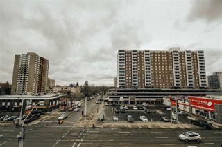 Photo 18: 406 10055 118 Street in Edmonton: Zone 12 Condo for sale : MLS®# E4155288