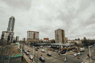 Photo 19: 406 10055 118 Street in Edmonton: Zone 12 Condo for sale : MLS®# E4155288
