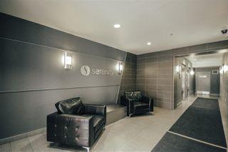 Photo 3: 406 10055 118 Street in Edmonton: Zone 12 Condo for sale : MLS®# E4155288