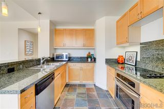 Photo 3: SAN DIEGO Condo for sale : 2 bedrooms : 1150 J St #205