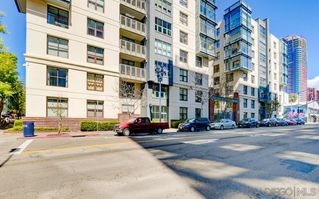 Photo 14: SAN DIEGO Condo for sale : 2 bedrooms : 1150 J St #205