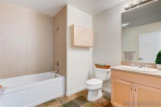Photo 7: SAN DIEGO Condo for sale : 2 bedrooms : 1150 J St #205
