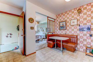 Photo 20: 7316 100 Avenue in Edmonton: Zone 19 House for sale : MLS®# E4156196