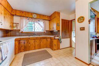 Photo 22: 7316 100 Avenue in Edmonton: Zone 19 House for sale : MLS®# E4156196