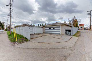 Photo 30: 7316 100 Avenue in Edmonton: Zone 19 House for sale : MLS®# E4156196