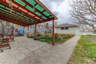 Photo 27: 7316 100 Avenue in Edmonton: Zone 19 House for sale : MLS®# E4156196