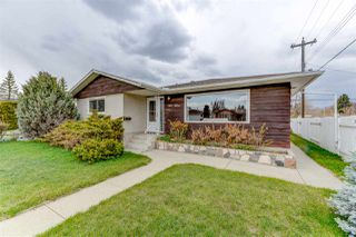 Photo 1: 7316 100 Avenue in Edmonton: Zone 19 House for sale : MLS®# E4156196