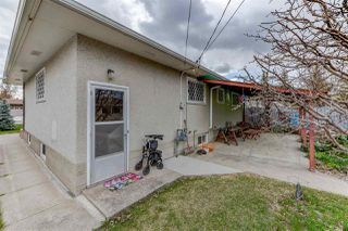 Photo 28: 7316 100 Avenue in Edmonton: Zone 19 House for sale : MLS®# E4156196