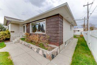Photo 2: 7316 100 Avenue in Edmonton: Zone 19 House for sale : MLS®# E4156196