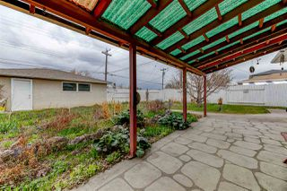 Photo 29: 7316 100 Avenue in Edmonton: Zone 19 House for sale : MLS®# E4156196