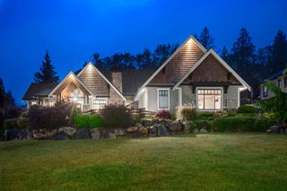 """Main Photo: 26415 121 Avenue in Maple Ridge: Websters Corners House for sale in """"FOREST HILLS"""" : MLS®# R2370464"""