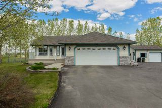 Main Photo: 98 52349 RGE RD 222: Rural Strathcona County House for sale : MLS®# E4158074