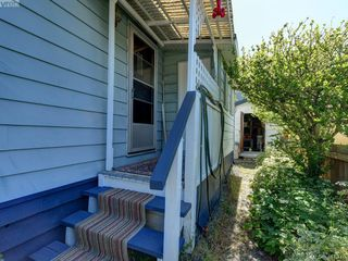 Photo 23: 9 1498 Admirals Road in VICTORIA: VR Glentana Manu Double-Wide for sale (View Royal)  : MLS®# 411376